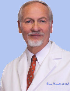 Dr. Bruce Howell Longmont Family Dentist